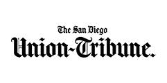 union tribune-newspaper-senta-clinic-physician-surgeon-doctor-health-surgery-medical-condition-best-logo